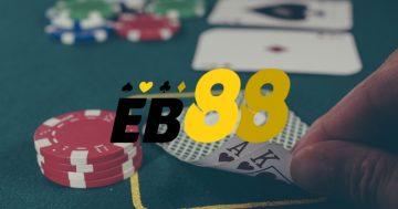 บาคาร่า EB88